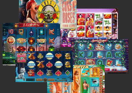 netent casinos best slots