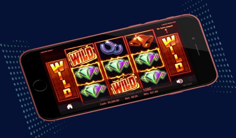 Netent Touch Casinos