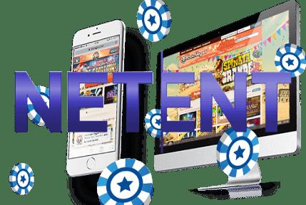 netent casino platforms